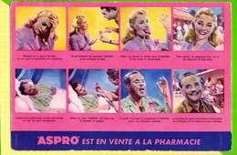 BUVARD & Blotting Paper  :  Pharmacie ASPRO Rare - Produits Pharmaceutiques