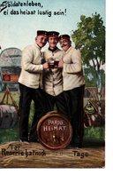 Publicité : Bière - Publicité