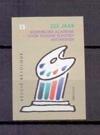 2325 Kon.academie Voor Schone Kunsten ONGETAND POSTFRIS**  1989 - Belgium