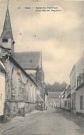 Diest NA20: Eglise Du Béguinage 1911 - Diest