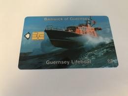 1:415 - Guernsey - United Kingdom