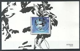 ALEMANIA 2020 - 250. Geburtstag Ludwig Van Beethoven - Usados