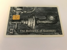 1:417 - Guernsey - Jersey E Guernsey