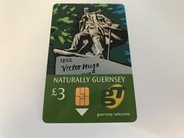 1:418 - Guernsey - Jersey E Guernsey