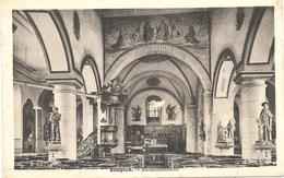 Kumptich NA1: Kerkbinnenzicht - Tienen