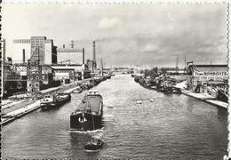Merksem - Albertkanaal ( Binnenscheepvaart, Navigation Intérieure) - Antwerpen