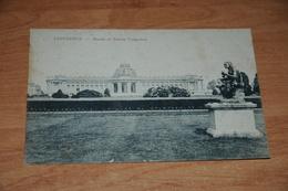 2197-          TERVUEREN TERVUREN, MUSEE ET STATUE CONGOLAIS - Tervuren