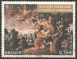 FRANCE  N° 5000 OBLITERE - Frankreich