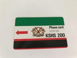 1:431 - Kenya Autelca - Kenia