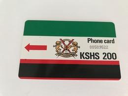 1:432 - Kenya Autelca - Kenya