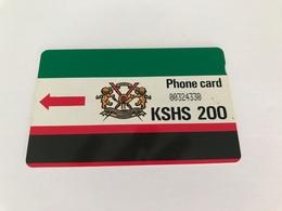 1:433 - Kenya Autelca - Kenia