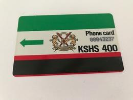 1:434 - Kenya Autelca - Kenya