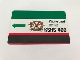 1:435 - Kenya Autelca - Kenya