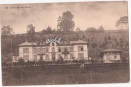Suisse Ne Hopital Du Locle - NE Neuchâtel