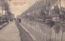 Seine-Saint-Denis - Aulnay-sous-Bois - Bords Du Canal - Aulnay Sous Bois