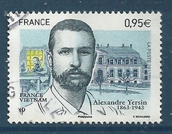 FRANCIA 2013 - YV 4799 - Cachet Rond - France