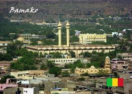 Mali Bamako Grand Mosque New Postcard - Mali