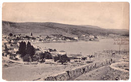 6704 - Cp Sans Titre - Ile De Lesbos ( Grêce ) - Forteresse De Mytilène - - Turquia