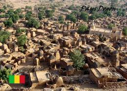 Mali Land Of The Dogon People UNESCO New Postcard - Mali