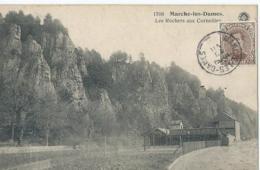 Marche-les-Dames - Les Rochers Aux Corneilles - G. Hermans No 1706 - Namur
