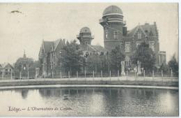 Luik - Liège - L'Observatoire De Cointe - 1906 - Liege