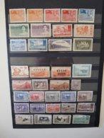 ASIE CHINE GROS LOT TIMBRES NEUFS ANNEE 1949 A 1952 N° 7 - 1949 - ... République Populaire
