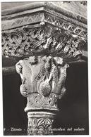 Bitonto - Cattedrale - Particolari Del Pulpito - Détail De La Chaire - Bitonto