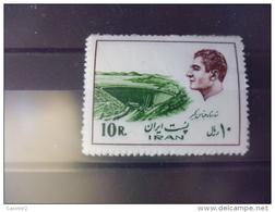 IRAN TIMBRE OU SERIE YVERT N° 1682 H** - Iran