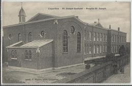 Kapellen - Cappellen - St Joseph Gesticht - Hospice St Joseph (Uitg Hoelen Nr 6840) - Kapellen