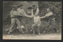 CPA101 - TRÈS GROS COUP DE CŒUR De La BOUTIQUE , Des Trésors Dans Ce Lot De 60 CPA + ( 30 Cpa Gratuites ) - 5 - 99 Postkaarten