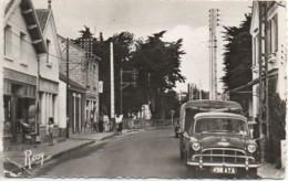 85 NOTRE-DAME-de-MONTS  Avenue De La Mer - Andere Gemeenten