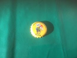 Kroonkurk Brouwerij Brasserie D'Achouffe Blonde - Bière
