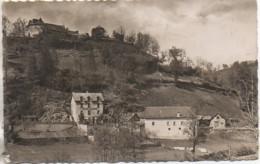 19 ORGNAC  Village Et Château De Comborn - Frankrijk