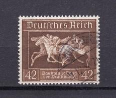 Deutsches Reich - 1936 - Michel Nr. 621 X - Gest. - Allemagne