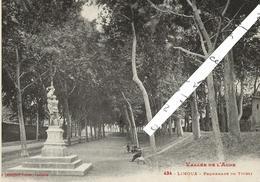 LIMOUX  Promenade Du Tivoli - Limoux