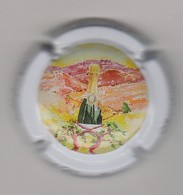 Capsule Champagne De Castellane (Non Identifiée) - De Castellane