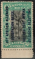 Ruanda-Urundi - 1916 - Y&T N° 30 (*), Neuf Sans Gomme - Ruanda-Urundi