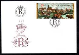 PRAHA 13-9-2006 - Lettres & Documents