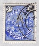 Oman, MUSCAT & OMAN - Oman