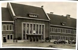 CPSM - Belgique - Diest - Station - La Gare - Diest