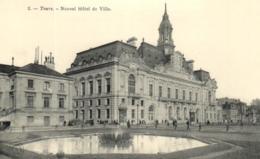 37 - Indre Et Loire - Tours - Nouvel Hotel De Ville - D 3777 - Tours