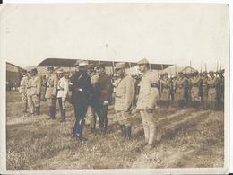 Photo Ancienne - Militaire - Aviation - à Identifier - Guerre - Avion - à Identifier - Luftfahrt