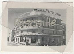 LAZZIO LATINA - CP HOTEL TUNISIA PALACE - TERRACINA - ALBERGO - TIP. FERRAZZA LATINA - Latina