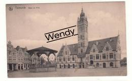 Dendermonde (kiosk - Hotel De Ville) - Dendermonde