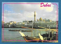 SAUDI ARABIA CREEK OF DUBAI - Arabia Saudita