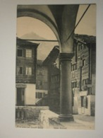 Suisse. Saas Grund (8524) - VS Valais