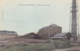 Saône-et-Loire - Epinac-les-Mines - Puits De La Garenne - France