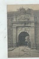 Le Palais, Belle-Ile-en-mer (56) : MP D'un Attelage De Ttransport De Lait Dans La Porte Vauban En 1910 (animé) PF . - Belle Ile En Mer