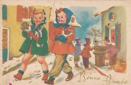 Lot De 20 CPA  De FANTAISIES  DIVERS . - Postcards