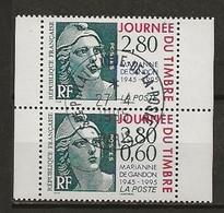 FRANCE:, Obl., N° YT P2934A, TB - France